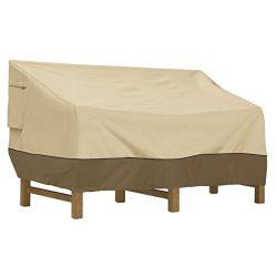 Classic Accessories 55-414-041501-00 Veranda Patio Deep Seat Sofa Cover, Large