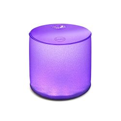 MPOWERD Luci Color – Color-Changing Inflatable Solar Light