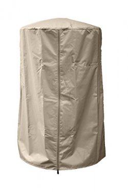 AZ Patio Heater Heavy Duty Waterproof Tabletop Heater Cover – 38″ – Tan