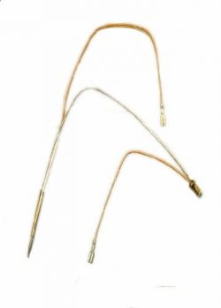 Hiland Complete Thermocouple Tabletop For Primeglo Patio Heater Models