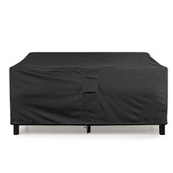 KHOMO GEAR – PANTHER Series – Waterproof Heavy Duty Outdoor Lounge Sofa Patio Cover  ...