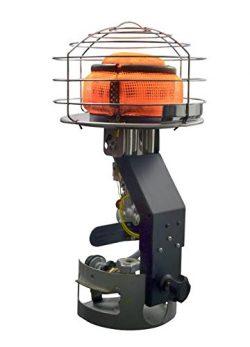 Mr. Heater, Corporation Mr. Heater, 30,000 – 45,000 BTU 540 Dregree Tank Top Heater,