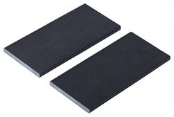 Project Patio 2.5″ x 5″ Fiberglass Spring Plates for Patio Rocking Chair