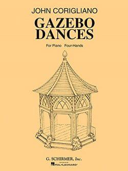 Gazebo Dances: Piano Duet
