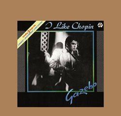 I Like Chopin [K2 HD Audiophile Master}