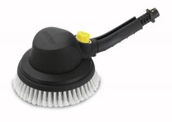 Karcher Rotating Wash Brush Accessory for Karcher Electric Power Pressure Washers