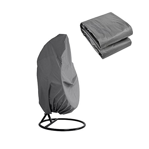 Coverking Club Outdoor Patio Wicker Egg Swing Chair Cover