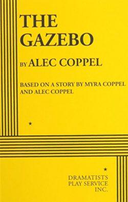 The Gazebo.