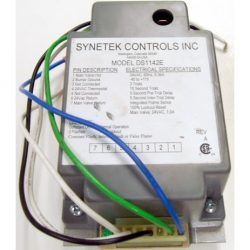 Synetek DS1142E Ignition Module for Sunpak Patio Heaters