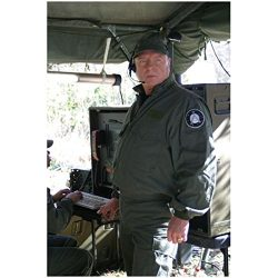 Don S. Davis 8 inch by 10 inch PHOTOGRAPH Stargate SG-1 Stargate: Continuum Stargate: The Ark of ...