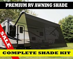 RV Awning Shade 6×15 Complet kits
