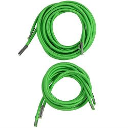 Sunnydaze Universal Replacement Bungee Cord Laces for Zero Gravity Lounge Chair Recliners, Conta ...
