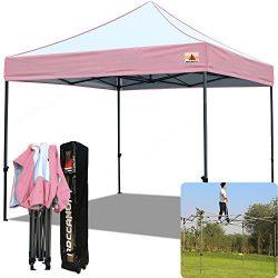 ABCCANOPY Kingkong-series Edge Mix Color Canopy Gazebo Shelter
