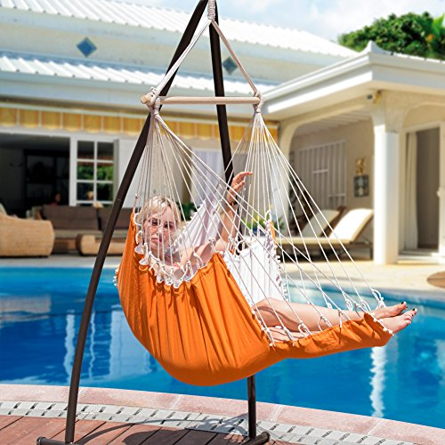 Lazy Daze Hammocks Hanging Hammock Swing Chair Outdoor