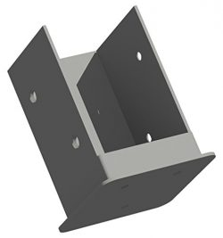 New England Arbors Bolt Down Brackets (2 Pack)
