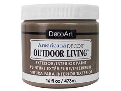 Decoart DECADOL-22.22 Outdoor Living 16oz Pergola