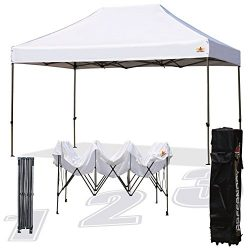 (30+colors)ABCCANOPY Kingkong-series Commercial Instant Canopy Kit Ez Pop up canopy ,Bonus Rolle ...