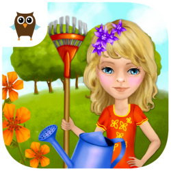 Dream Garden – Plant Care and Backyard Cleanup