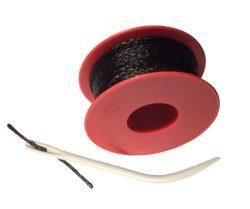Coolaroo Shade Fabric Lacing Cord 80ft Black