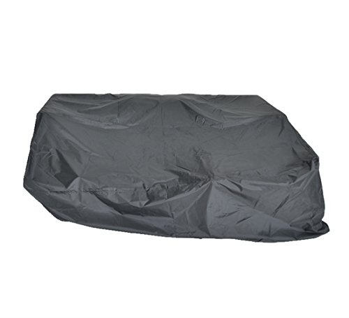 Leaptiime Patio Outdoor Sofa Cover All Weather Protective