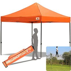 ABCCANOPY (30+colors) Kingkong-series 10 X 10-feet Commercial Instant Canopy Kit Ez Pop up Tent, ...