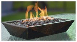Bond Company 50660 14.4″ Table Fire Pit