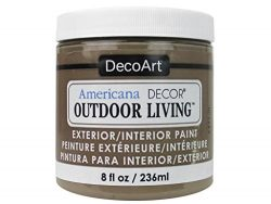 Decoart DECADOL-36.22 Outdoor Living 8oz Pergola Americana Outdoor Living 8oz Pergola