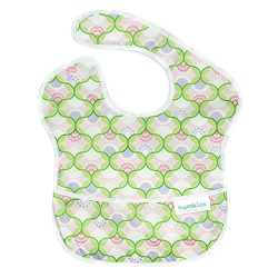Bumkins Waterproof SuperBib, Gazebo (6-24 Months)