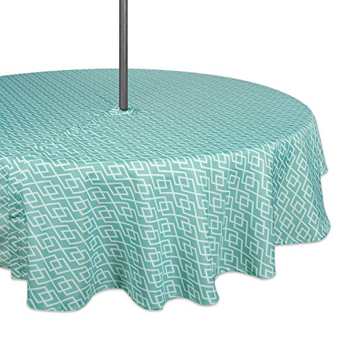 Dii Spring Amp Summer Outdoor Tablecloth Spill Proof And