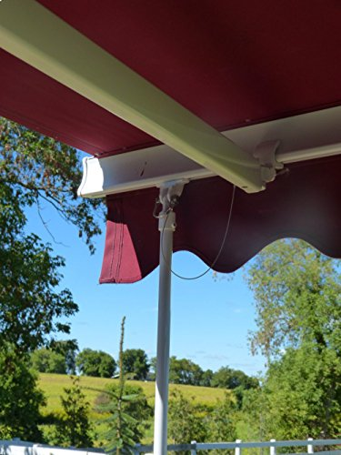 Awning Assist Brace Universal Wind Support Pole Leg For