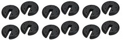Quik Shade Canopy Weight Plate Set (3 X Pack of 4)