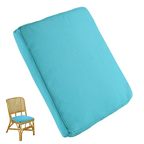 Enjoygous 2 Pack Outdoor Chair Cushions Patio Seat Pads