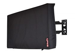 "Outdoor 29″ TV Cover, Black Weatherproof Universal Protector for 32"" LCD, LED, Plasm ..."