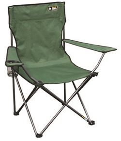 Quik Chair Folding Chair, Green