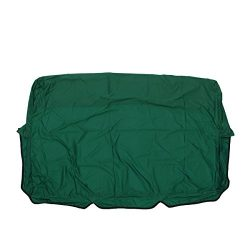 Essort Swing Cushion Cover Replacement, 150 X 50 X 50 x 10CM Suitable for B&Q Colorado Garde ...