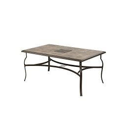 Belleville Rectangular Patio Dining Table