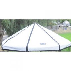 60″ Pet Gazebo Replacement Cover