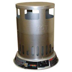 Dura Heat, LPC200, 200K BTU Outdoor Portable LP Convection Heater