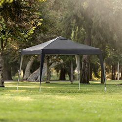 Best Choice Products 10x10ft Outdoor Portable Lightweight Folding Instant Pop Up Gazebo Canopy S ...