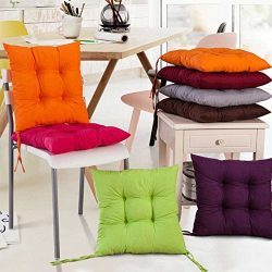 Cushion Indoor Garden Patio Home Kitchen Office Chair Pads Seat Pads Cushion