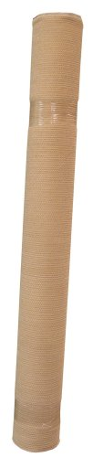 Gale Pacific Coolaroo Medium Shade Fabric Roll 6ft by 15ft Sandstone