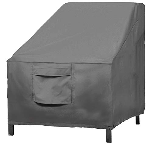 Vailge Patio Chair Covers Lounge Deep Seat Cover Heavy
