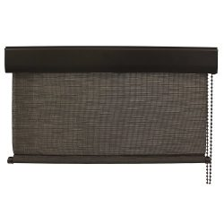 Keystone Fabrics Premium Outdoor Sun Shade, Loop Cord Control, 8-Feet by 8-Feet, Kona