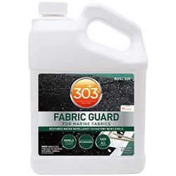 303 (30674) Fabric Guard, 128 Fl. oz.