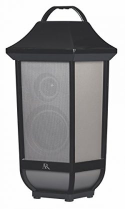Acoustic Research Portable Outdoor, Patio, Bluetooth Wireless Speaker – Glendale