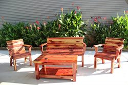 Patio set/Deck set/Outdoor furniture set