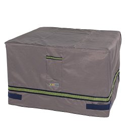 Duck Covers Soteria Rainproof 40″ Square Fire Pit Cover
