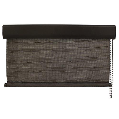 Exterior: Keystone Fabrics Premium Outdoor Sun Shade, Loop Cord