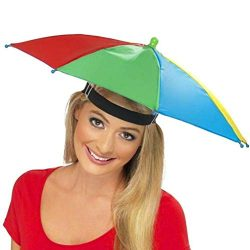 Fishing Camping Umbrella Hat, Sttech1 Foldable Novelty Hand Free Umbrella Sun Hat Golf Fishing C ...