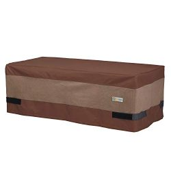 Duck Covers Ultimate Rectangular Coffee Table Cover 47″ x 24″